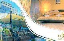 Hotel Complex LUXOR - Smolyan