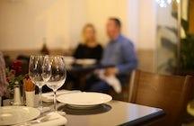 Restaurante ruso Ekaterina
