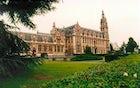 ULB, Université libre de Bruxelles