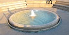 Manduševac fountain, Zagreb