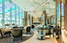 Paragraph Resort & Spa, Shekvetili