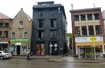 The Cube Hostel