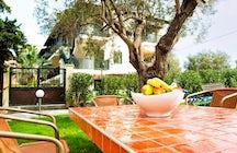 Visit Villa Stasa Sea Bar