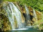 Sot de Chera natural pool