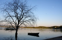 Doiran Lake - Nov Dojran