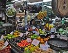 Central Market, Liberia, Guanacaste, Costa Rica