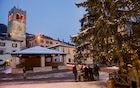 Piazza del Kuerc - Bormio