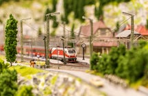 Backo Mini Express Museum