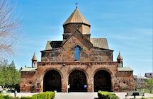 Saint Gayane Church