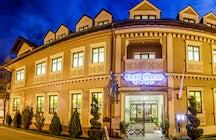 Hotel Slavia - Salonta