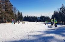 Trije Kralji Ski Resort, Pohorje