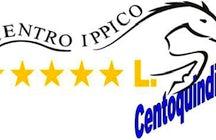 Centro Ippico Centoquindici.
