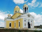 Saint Alexander Nevsky Church in Bendery, Transnistria