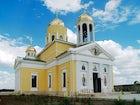 Saint Alexander Nevsky Church in Bendery, Transnistria