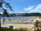 Paradise Beach (Rajska plaža), Lopar, Rab