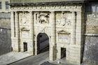 Gate of Terraferma, Zadar