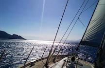 Zouras Yachting