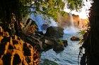 Dray Sap Waterfall, Dak Lak