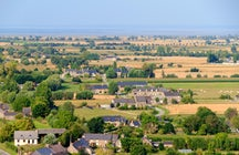 Mont-Dol, Brittany