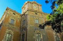 Gonzalez Marti National Museum of Ceramics and Decorative Arts