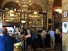 Caffè Svizzero, Cagliari