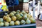 Marché de Noailles Market Marseille