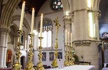 Sacred Heart Catholic Church Bournemouth