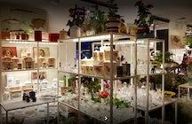 Din Oase flower shop