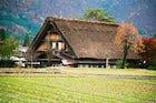 Wada House, Shirakawa-gō