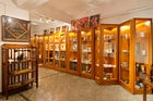 The Mecca of tobacco and the tobacco museum