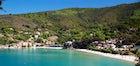 Camping on Elba