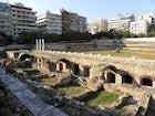 Admire the Ancient Agora