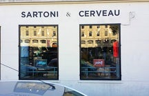 Galerie Sartoni & Cerveau