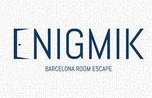 Enigmik Escape Room