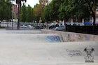 Besos bumps skatepark