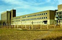 Nuclear Submarine Training Centre, Paldiski, Estonia