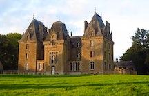 Chateau de la Basmaignee