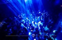 Zodiak (nightclub): electronic music & visual arts