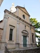 Chiesa di Santa Maria del Castello - Udine