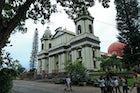 Cathedral Nuestra Señora del Pilar, Alajuela