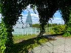 Warsaw University Library Rooftop Garden