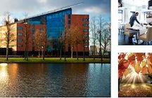 Van der Valk Hotel Rotterdam Blijdorp