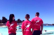 Diving Spiranca Water Sport Sarande