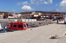 Visit Ouranoupoli