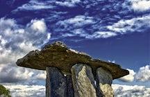 Burren National Park, Ireland