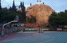 Strefi Hill Playground