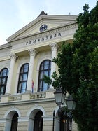 First Kragujevac Gymnasium