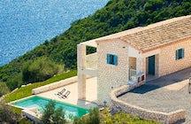 Urania Luxury Villas Lefkada