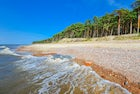 Smiltynė Beach, Curonian Spit