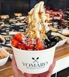 YOMARO Frozen Yogurt
